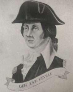 General John Neville