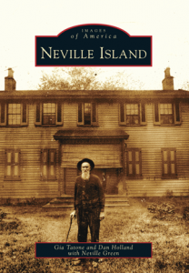 Images of America Neville Island Cover