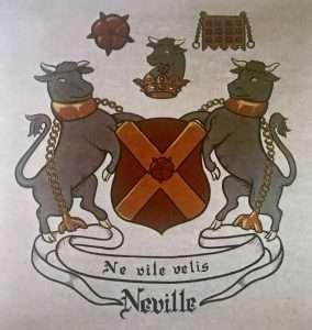 Neville Crest